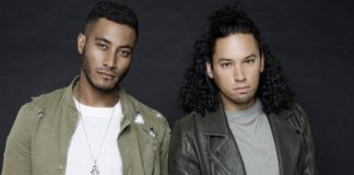 Sunnery James & Ryan Marciano In My Bones