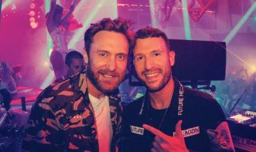 "Don Diablo Delivers Smashing Remix Of David Guetta & Martin Solveig's ""Thing For You"""