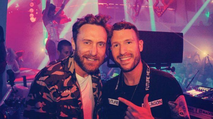 David Guetta & Martin Solveig - Thing For You Don Diablo Remix