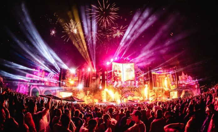 Tomorrowland 2019 aftermovie
