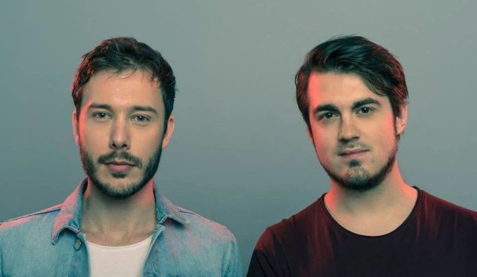 vicetone ran out of reasons