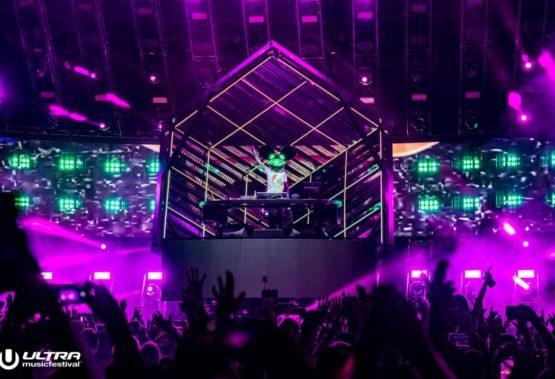 deadmau5 cube v3 tour dates