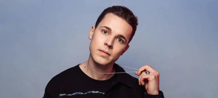 felix jaehn usa tour