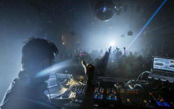 indian electronic music scene
