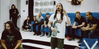 Steve Aoki Backstreet boys - let it be me