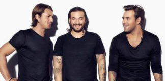 swedish house mafia creamfields