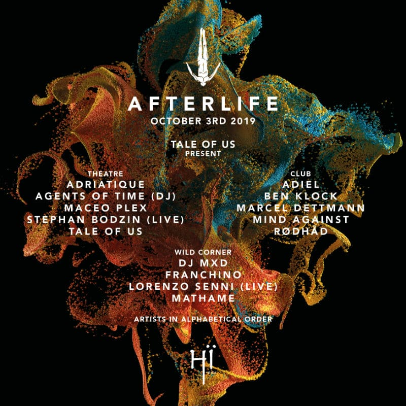 tale-of-us-afterlife-hi-ibiza-2019-lineup