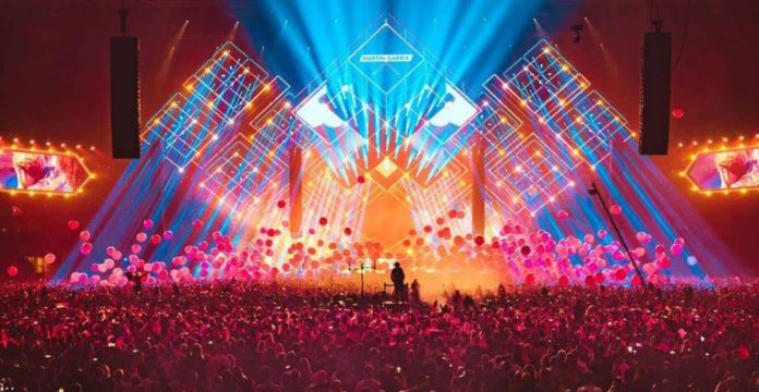 amf tickets 2019 sold out