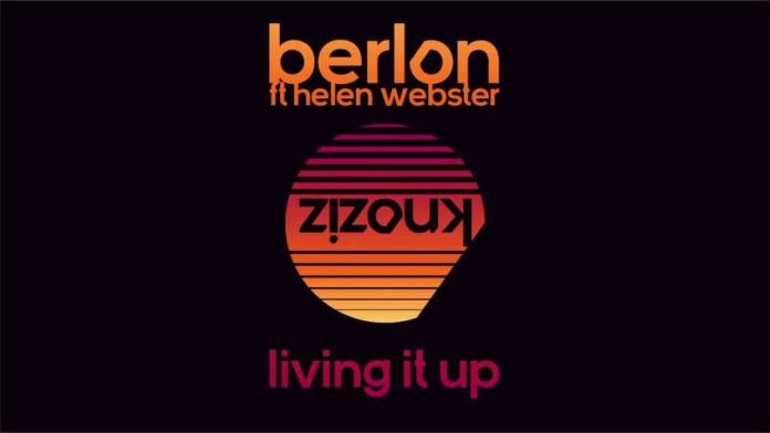 Berlon Living It Up