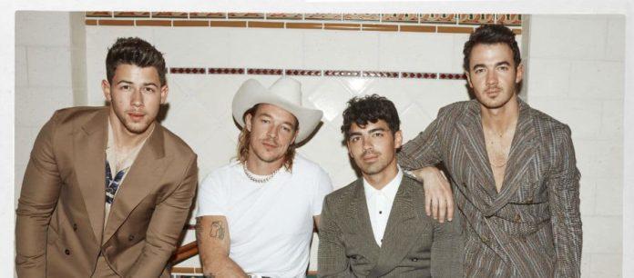 Diplo The Jonas Brothers