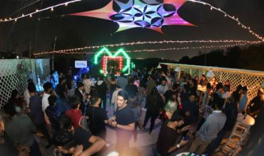 Hyderabad's Fields of Love Music Festival Announces 2019 Lineup