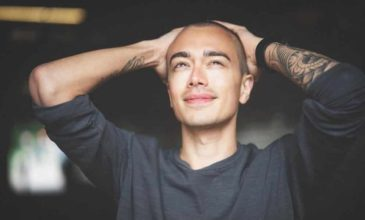 Headhunterz Home