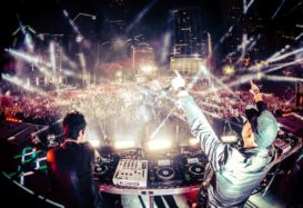 Knife Party Lost Souls remixes