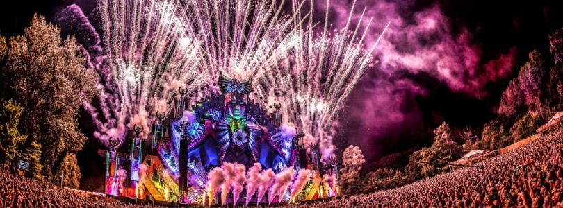 mysteryland 2019 review