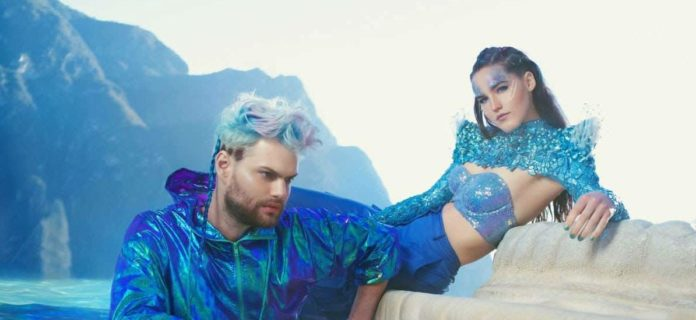 Sofi Tukker Dancing On The People EP