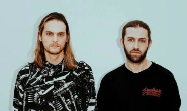 Zeds Dead & Jauz Link Up For Highly-Anticipated Collab, 'Shake'