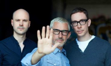 Above & Beyond To Bring In 2020 With A Special Headline Show At New York's Expo Centre