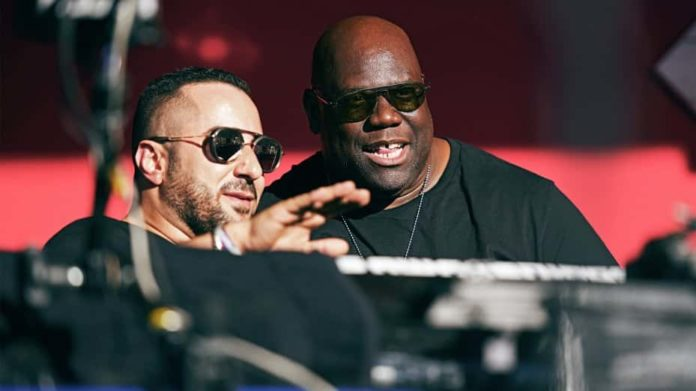 carl cox awesome soundwave