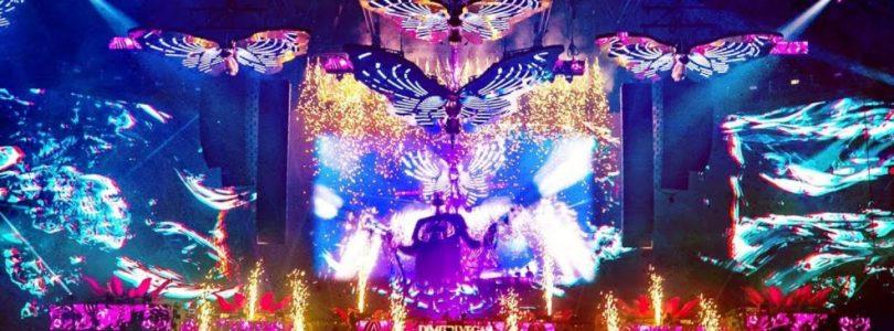 dimitri vegas & like mike garden of madness new york