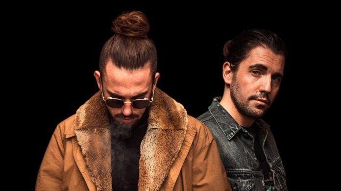 dimitri vegas & like mike india tour november 2019
