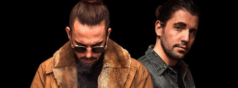 dimitri vegas & like mike india tour november 2019