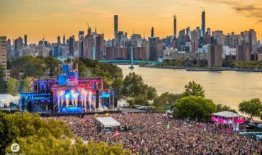 Electric Zoo 2019 Draws Over 107,000 Fans, Making It The Biggest Edition Since 2013