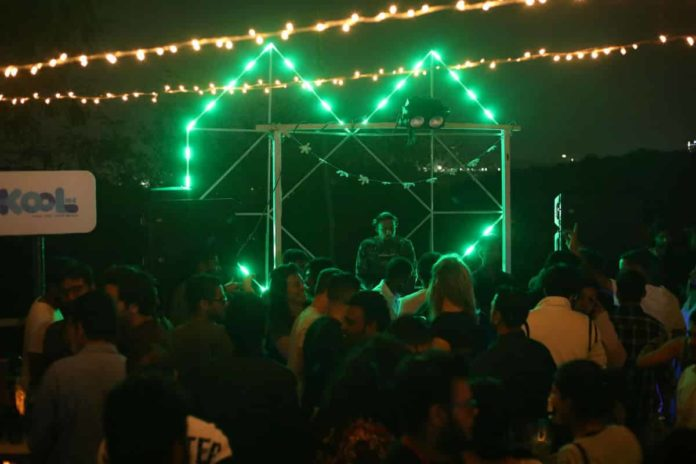 fields of love hyderabad festival
