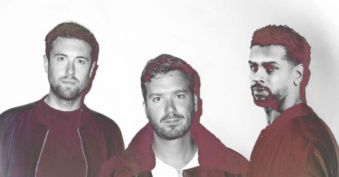 gorgon city mk there for you