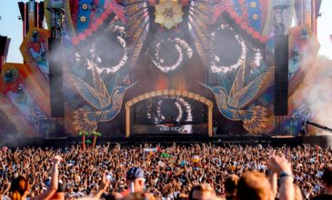 interview with vini vici