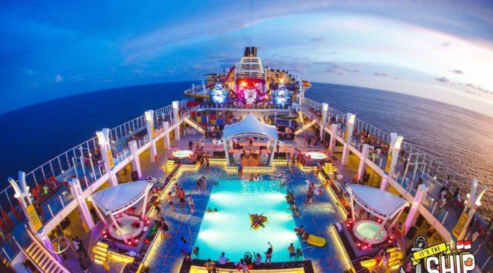 its the ship singapore 2019
