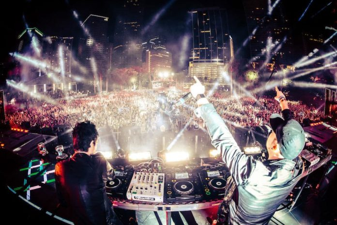 knife party us tour