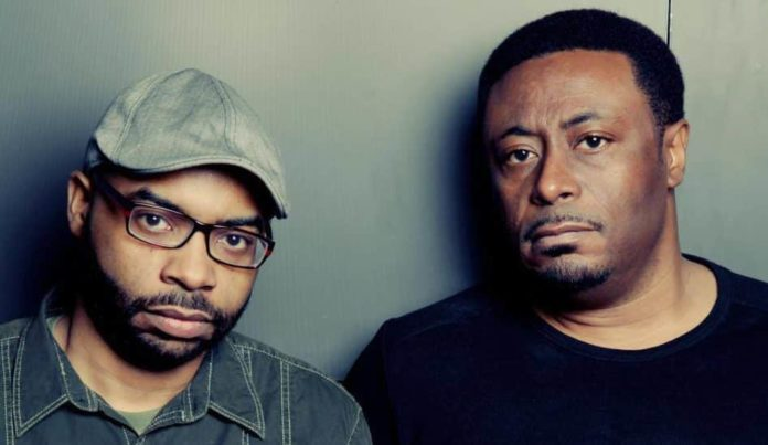 octave one album