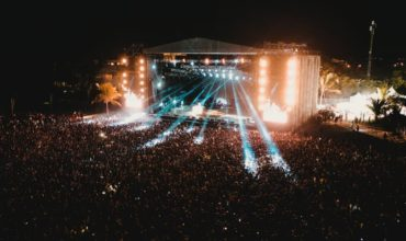 The Paradise Music & Arts Festival comes to Cap Cana, Dominican Republic, December 20-21