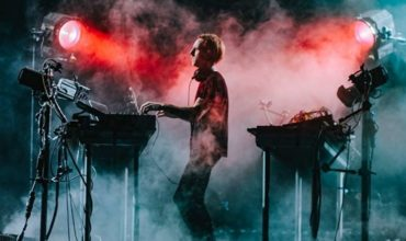 "Richie Hawtin's Last ""CLOSE"" Show of 2019 Set To Be In Los Angeles"