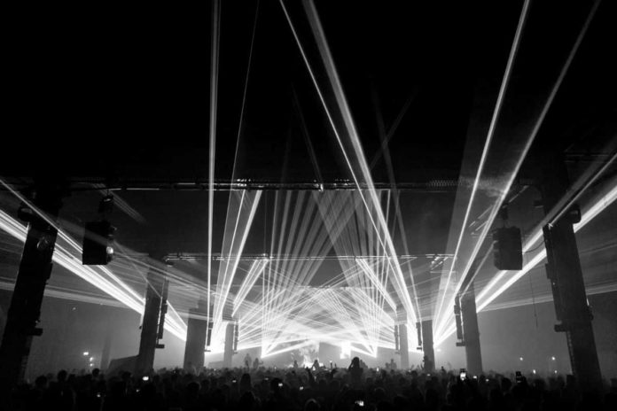 warehouse project manchester