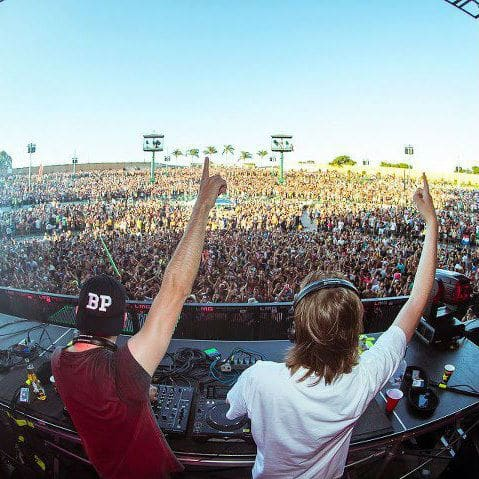 Bingo Players DJs