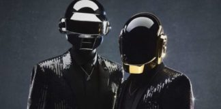 daft punk coldplay