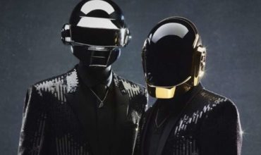 A Potential Collaboration Between Daft Punk & Coldplay Might Be In The Works