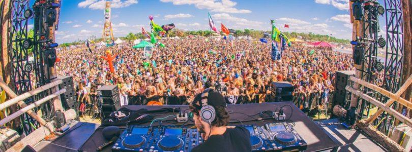 Okeechobee Music & Arts Festival 2020 Lineup