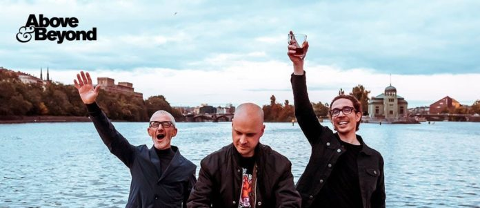 above and beyond abgt 350