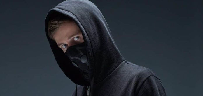 alan walker india tour 2019