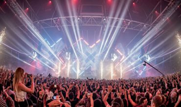 AMF 2019 Review: Capacity Crowd Flocked To Johan Cruijff ArenA For The Biggest Edition Yet