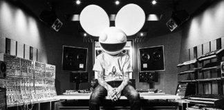deadmau5 here's the drop album