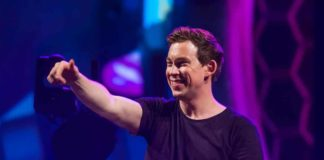 hardwell left right