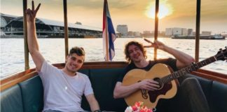 martin garrix dean lewis used to love collaboration