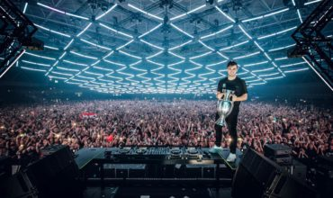 Martin Garrix To Produce The Anthem For UEFA Euro 2020