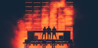 swedish house mafia new songs 2019