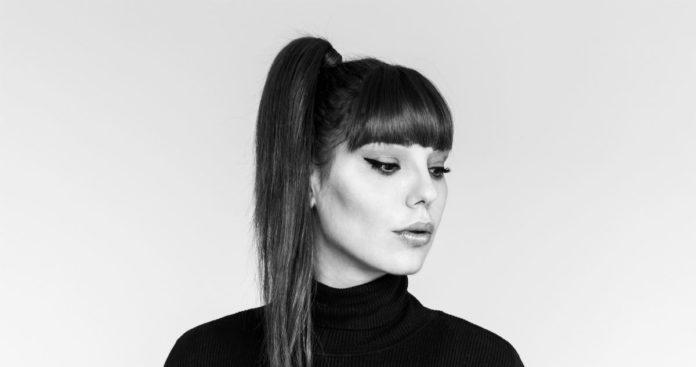 Simina Grigoriu Mama Ayahuasca EP