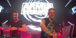 armin van buuren unlove you nicky romero remix