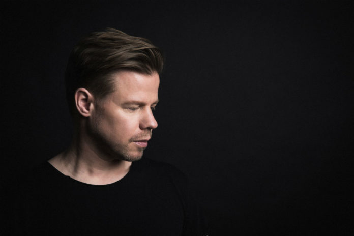 Ferry Corsten I Am You
